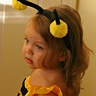 Photo #2 - The buzz is...I am BEEautiful!!