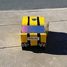 Photo #3 - Bumble Bee Transformer