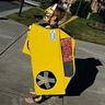 Photo #2 - Bumble Bee Transformer