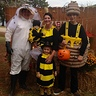 Photo #1 - Bee Family Costumes