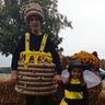 Photo #2 - Beehive Costume