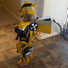 Photo #2 - BumbleBee Side view