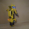 Photo #6 - Bumblebee Transformer