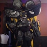 Photo #2 - Bumblebee Transformer