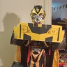 Photo #1 - Bumblebee Transformer