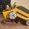 Photo #4 - Bumblebee Transformer