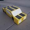 Photo #4 - Bumblebee Transformer