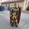 Photo #5 - Bumblebee Transformer