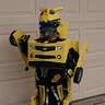 Photo #1 - Transforming Bumblebee Transformer