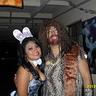 Photo #1 - Playboy Bunny & Caveman
