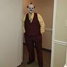 Photo #1 - Clowning at work