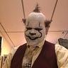 Photo #2 - Happy clown?