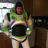 Photo #2 - to infinity and beyond