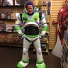 Photo #1 - Buzz Lightyear costume