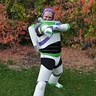 Photo #2 - Buzz Lightyear