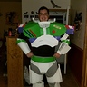 Photo #1 - Buzz Lightyear