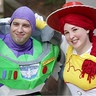 Photo #2 - Buzz and Jessie 2