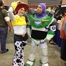 Photo #3 - Buzz and Jessie 3