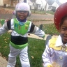 Photo #3 - Buzz Lightyear and Jessie the Cowgirl