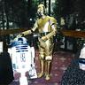 Photo #1 - C-3PO