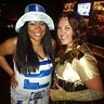 Photo #2 - C3P0 with R2D2