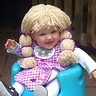Photo #1 - Charlee Grace--cabbage patch baby