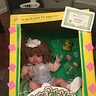 Photo #2 - Cabbage Patch w/rattle!