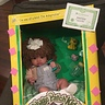 Photo #3 - My little Cabbage Patch Doll