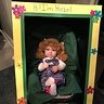 Photo #1 - Cabbage Patch Doll