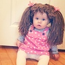 Photo #1 - Baby Cabbage Patch Doll