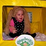 Photo #1 - Cabbage patch costume
