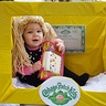 Photo #2 - Cabbage patch costume