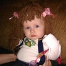 Photo #2 - Cabbage Patch Doll Baby Girl