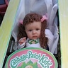 Photo #5 - Cabbage Patch Doll Baby Girl