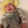 Photo #3 - Cabbage Patch Doll Chelsea