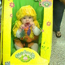 Photo #1 - Cabbage Patch Doll in a stroller