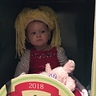 Photo #3 - Cabbage Patch Freya