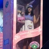 Photo #1 - Me on stage in my cabbage patch box