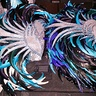 Photo #3 - close up on the headdresses
