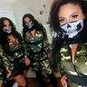 Photo #3 - Call of Duty Girls