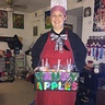 Photo #3 - Candy Apple and Vendor