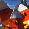 Photo #2 - Candy Corn Group/Family costume