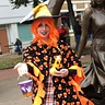 Photo #2 - Candy Corn Witch