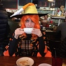 Photo #3 - Candy Corn Witch