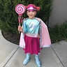 Photo #1 - Candy Girl out to trick or treat