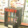 Photo #2 - Candy Vending Machine