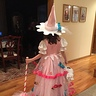 Photo #3 - Back view of Candy Witch Dress