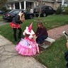 Photo #8 - Trick or treating