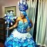 Photo #4 - Queen Frostine!
