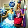 Photo #5 - The Queens! Queen Frostine and Queen Candy!